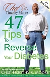 E-Books 47 Tips To Reverse Your Diabetes, Vegans Eat What , 4 Set CD'S
