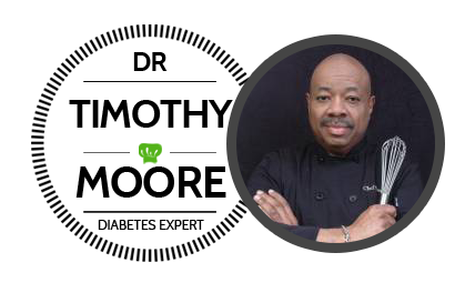 Dr. Timothy Moore
